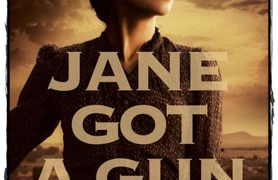 Jane Got a Gun. Film