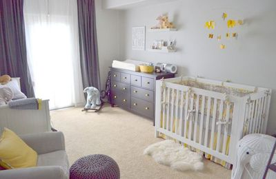 Designing the Perfect Baby's Room