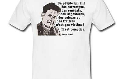 Je suis Orwell