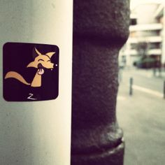 Fox hunting @ Toulouse