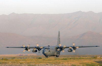 Crash d'un C-130 de l'armée de l'air portugaise : trois morts
