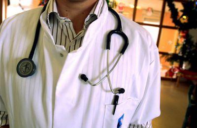 """BCRA : """"Un bon coup de cyanure"""" pour les handicapés : le médecin condamné"""