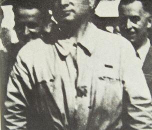 Henri Romans-Petit, un Appelou dans les maquis de l'Ain et du Haut-Jura