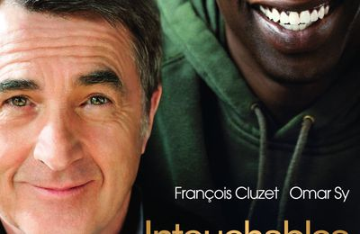 Sorties DVD : Intouchables