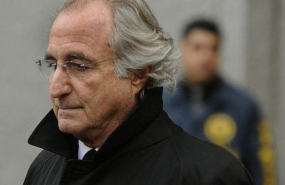 Madoff : Escroc un jour, escroc toujours !