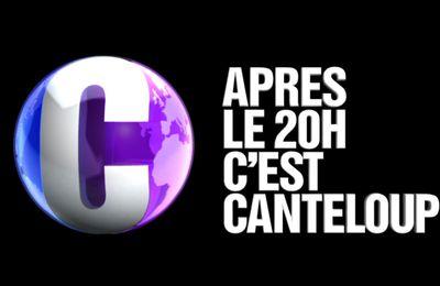 Canteloup arrive sur TF1
