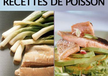 Concours : Partagez vos recettes de Poisson et gagnez des cadeaux !