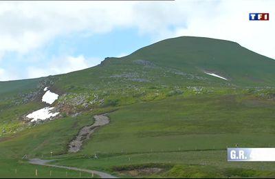 Vidéo : pour les fans de randonnée, passez au...