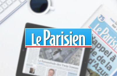 Présentation et exposition sur le Bleuet de France