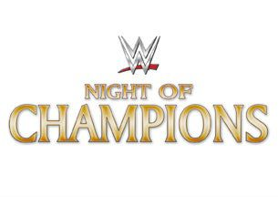 [ PPV WWE ] Night of Champions : carte à ce jour