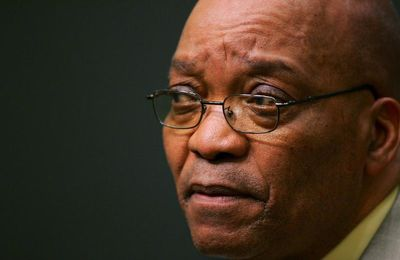 South African parliament to debate Zuma impeachment motion on Tuesday