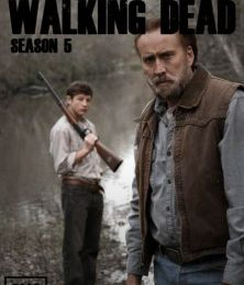 Read this Before You Watch The Walking Dead Season 5