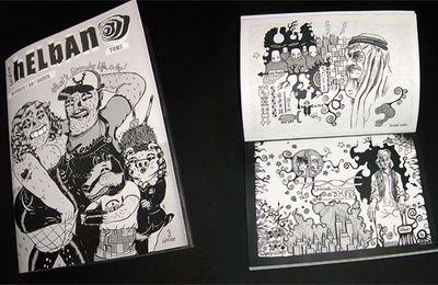 Fanzine Helban n°3