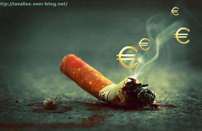 Je fume donc je suis !