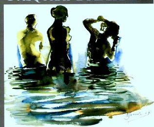 'Pasqyrat e Afërditës' - nga Dionis Qirxidhi