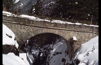 Le Pont d'Espagne - 2ème partie