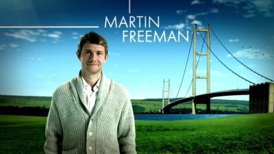 Emission UK - Who Do You Think You Are Martin Freeman - Avis
