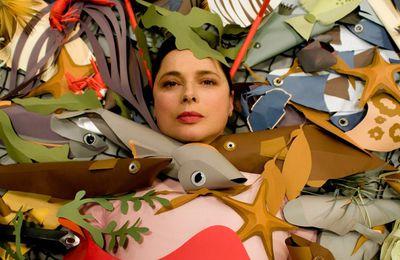 SEDUCE ME, GREEN PORNO & MAMMAS, par Isabella Rossellini