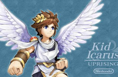 Kid Icarus Uprising Scores High In Nintendo Official Magazine