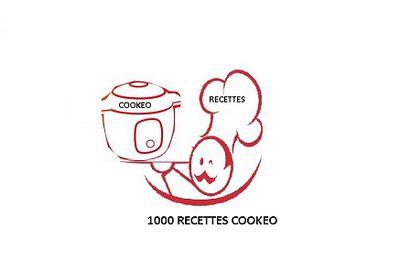 1000 recettes cookeo un PDF gratuit