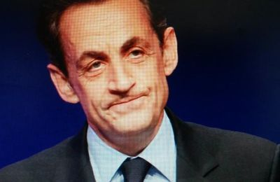 Nicolas Sarkozy est candidat à la primaire et à l'élection présidentielle de 2017