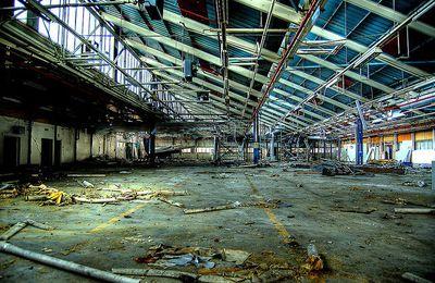 Retour sur la désindustrialisation prématurée