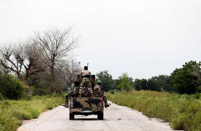 Boko Haram: 9 soldats tués et 14 disparus dans le nord-est du Nigeria