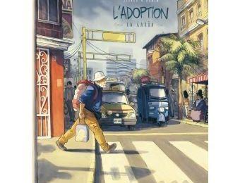 L'adoption – tome 2 - La Garúa - de Zidrou et Arno Monin