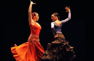 Carmen, compagnie Antonio Gadès