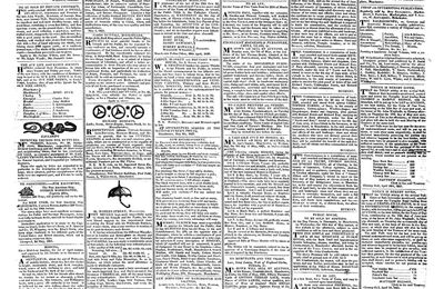 The Guardian -since May 5, 1821