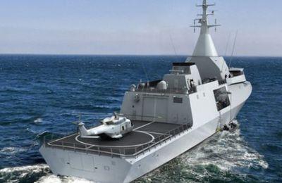 Armement : la Bulgarie souhaite acquérir deux corvettes