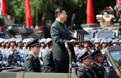 «Hard-power» : la Chine déploie à Djibouti sa première base militaire à l'étranger