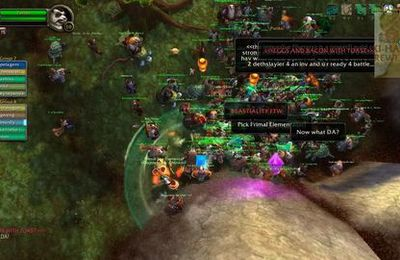 World of Warcraft: il atteint le niveau maximum sans quitter le tutoriel