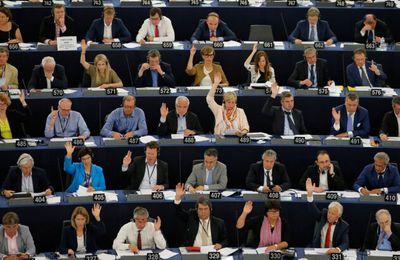 Libre-échange: le parlement européen examine le CETA à toute vitesse