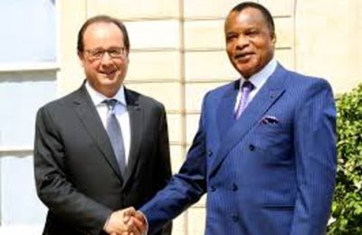 (France/Congo-Brazza) Hollande/Sassou : demain à qui le tour ?