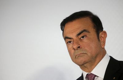Carlos Ghosn, ou le cynisme de l'oligarchie (Martine Orange)
