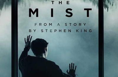 Série TV: Pas de suite pour, The Mist.