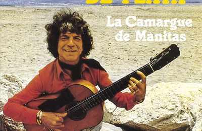 Mort du guitariste virtuose Manitas de Plata