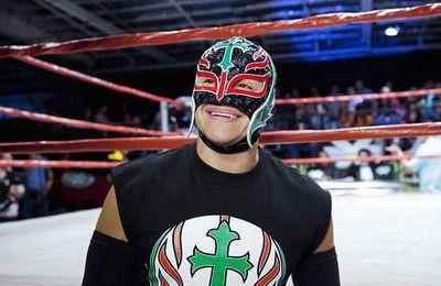 [ NEWS ] Interview de Rey Mysterio