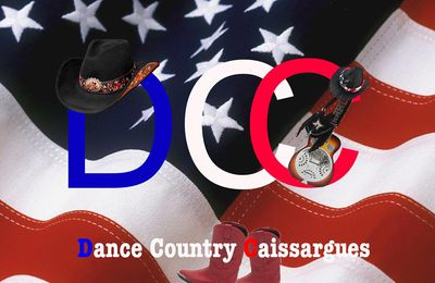 Le Bal du Club Dance Country Caissargues
