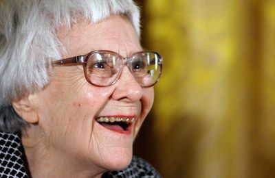 Harper Lee Dies at 89!