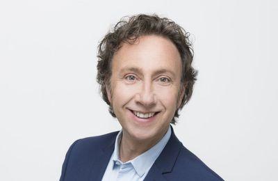 """Stéphane Bern : """"Je ne ferai pas de quotidienne sur France 2 à la rentrée"""""""
