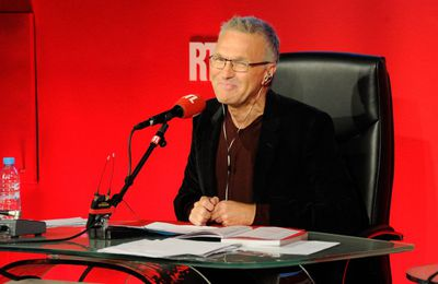 Audiences radio : Laurent Ruquier cartonne, Charline Vanhoenacker et Vincent Moscato en hausse