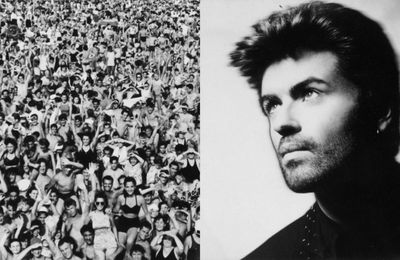 George Michael's 'Listen Without Prejudice Vol. 1' to Return on Multiple Formats
