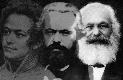 Marx 2000 - Robert Kurz