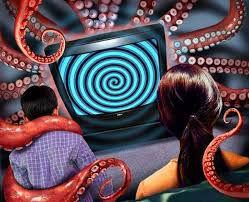 La télévision - pourquoi il faut la jeter par Patrick FRASELLE