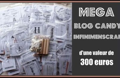 blog candy de la mort qui tue (infiniment scrap)