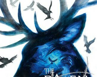 The Raven Cycle - Tome 4 - The Raven King de Maggie Stiefvater ♪ He began to dream ♪