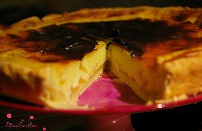 Flan pâtissier (de SibOsibOn)