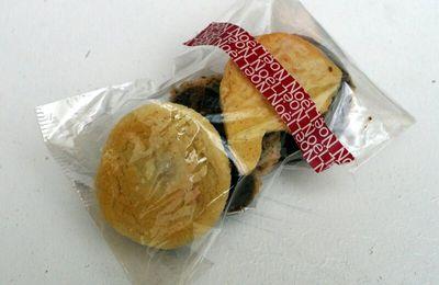 Petits biscuits de Noel...